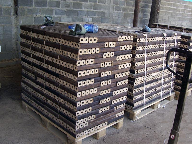 Оборудование для топливных брикетов своими руками фото